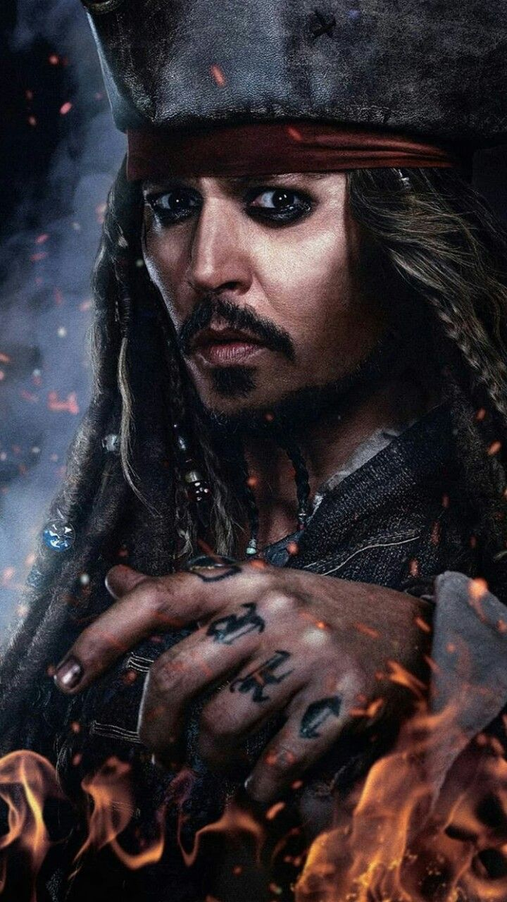 Jack Sparrow Wallpapers Top Free Jack Sparrow Backgrounds