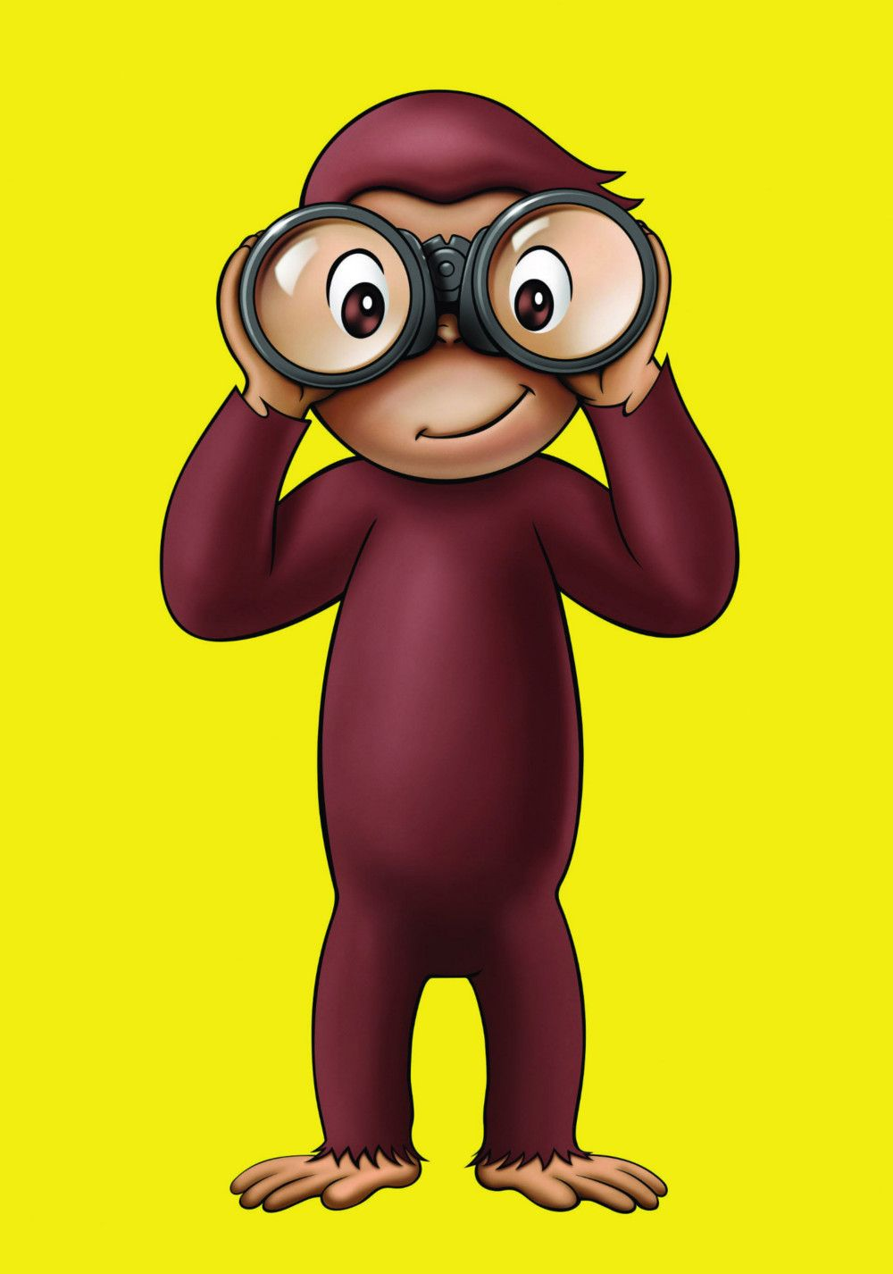 Curious George Iphone Wallpapers Top Free Curious George Iphone Backgrounds Wallpaperaccess