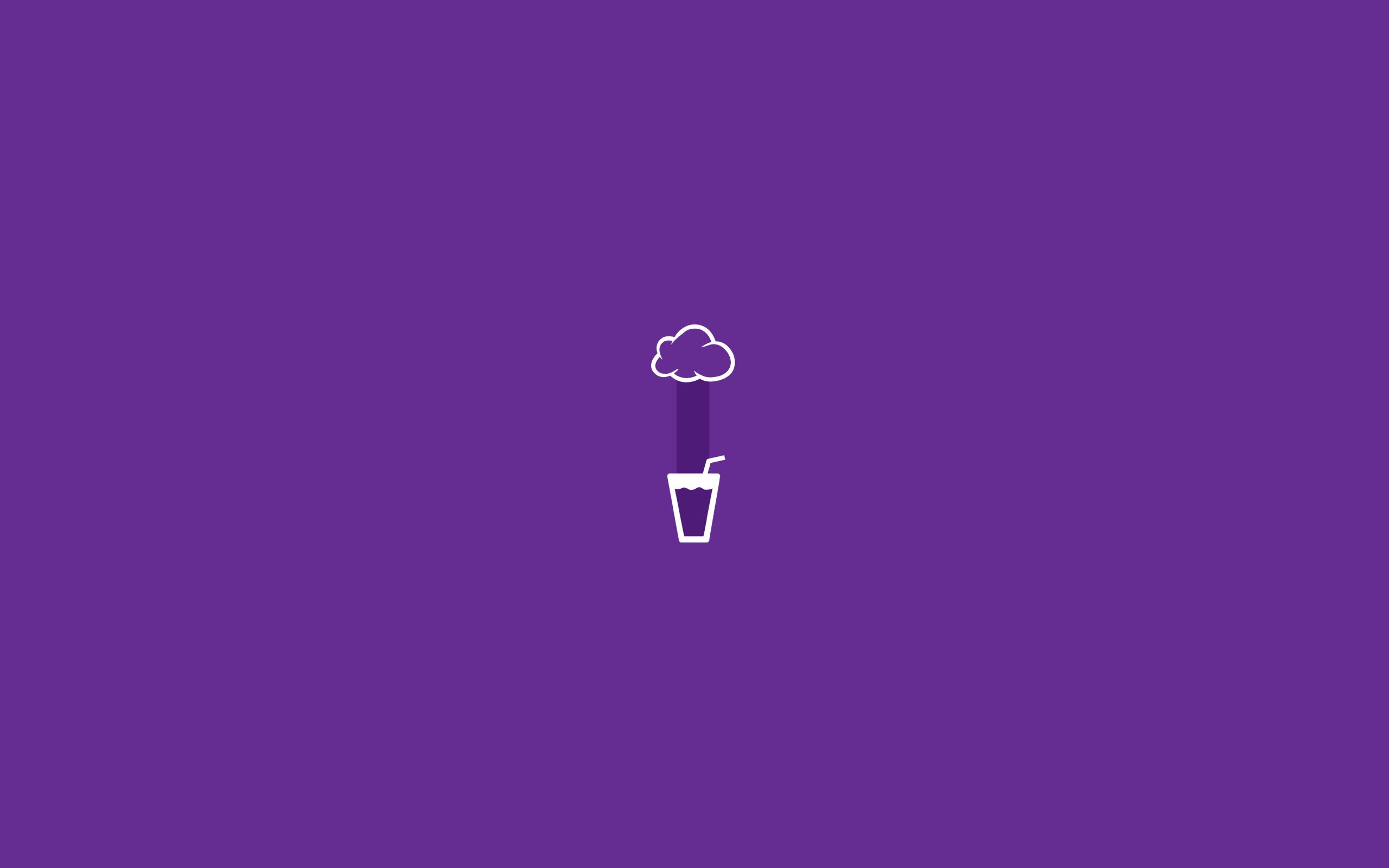 Minimalist Purple Wallpapers Top Free Minimalist Purple Backgrounds Wallpaperaccess