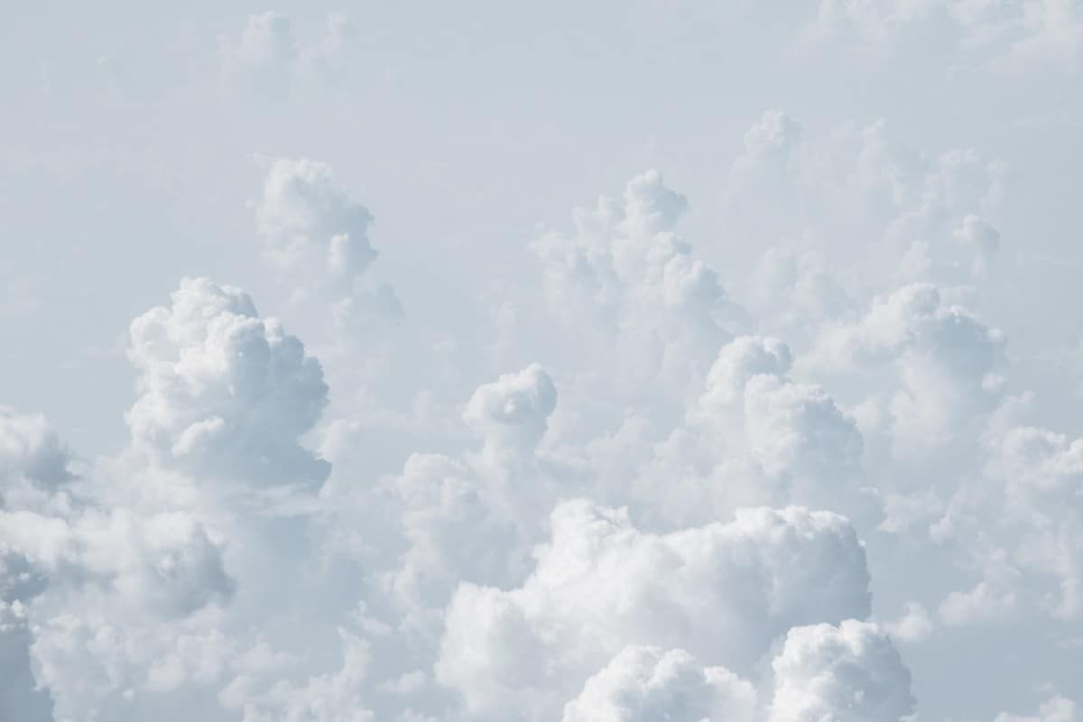 Aesthetic Cloud Laptop Wallpapers Top Free Aesthetic Cloud