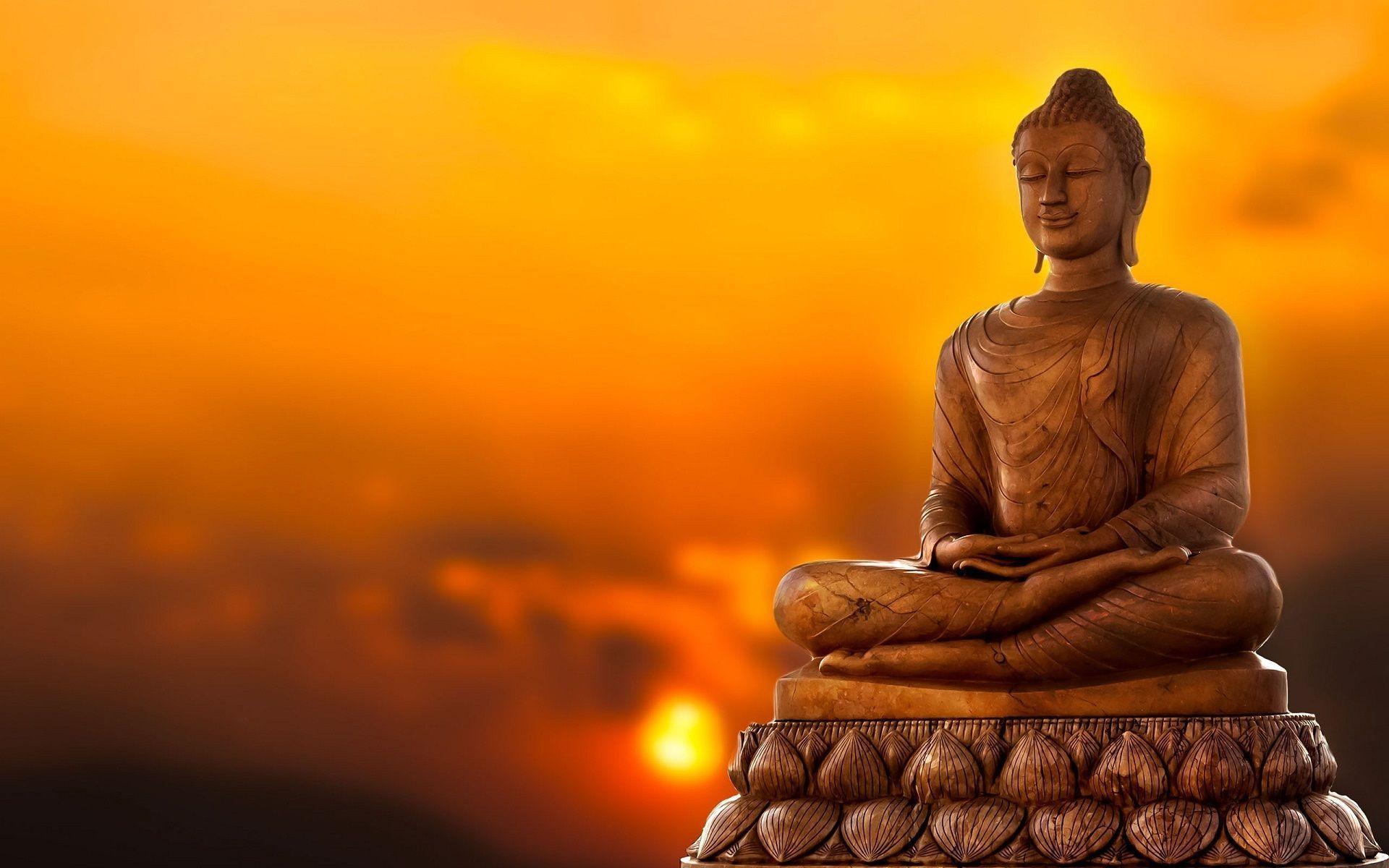 Gautam Buddha Full Hd Wallpapers: Buddha Desktop Wallpapers