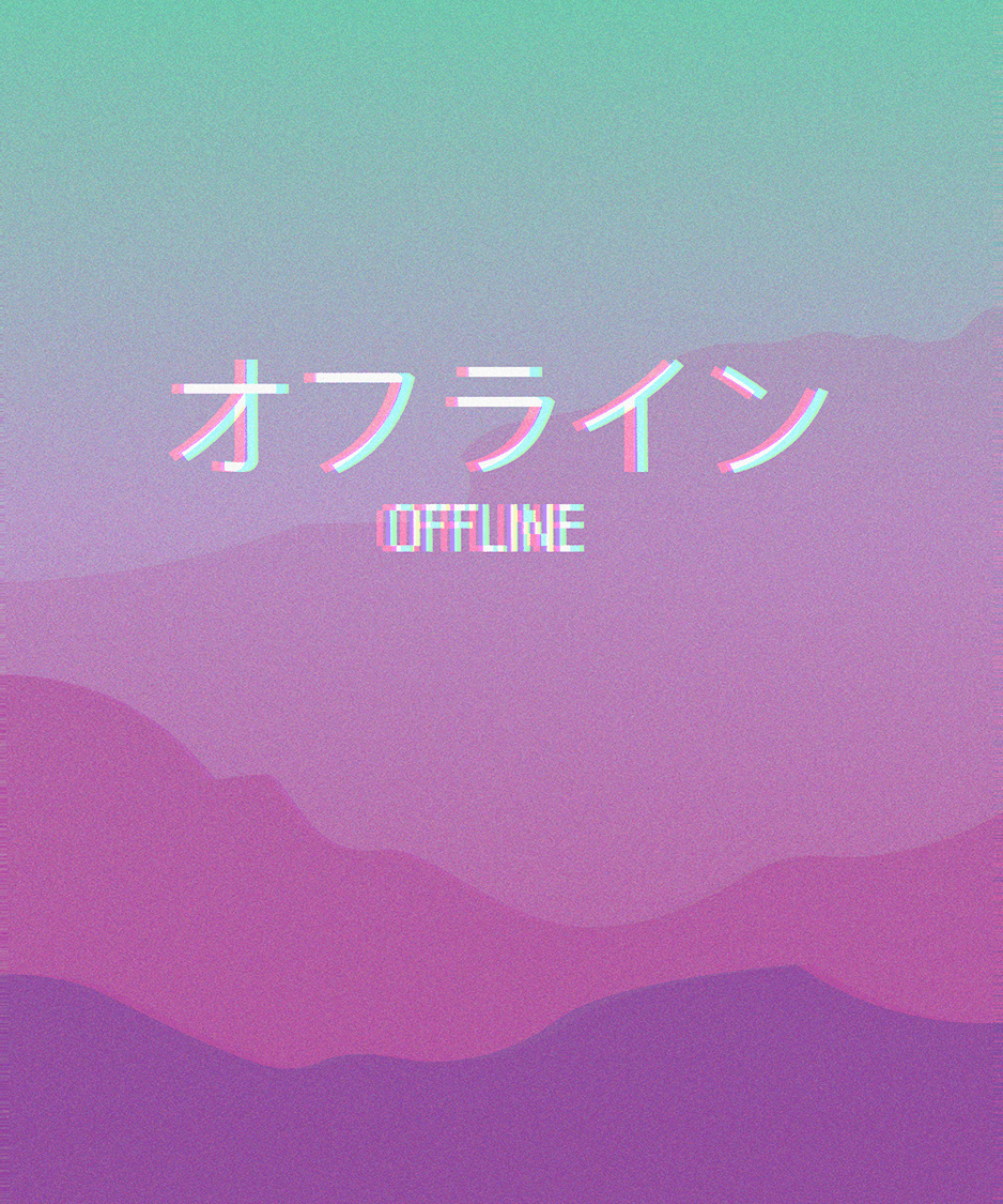Vapor Aesthetic Wallpapers