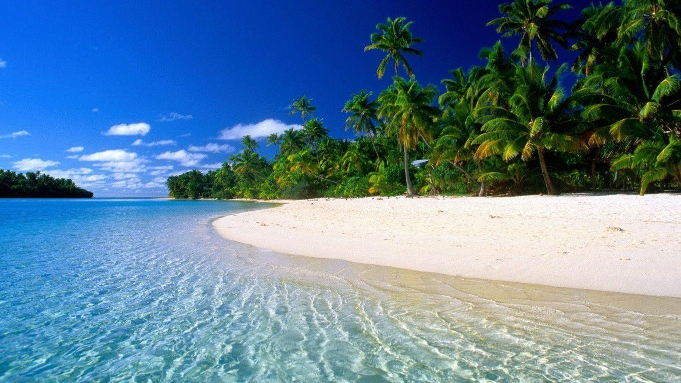 Exotic Beach Wallpapers Top Free Exotic Beach Backgrounds Wallpaperaccess