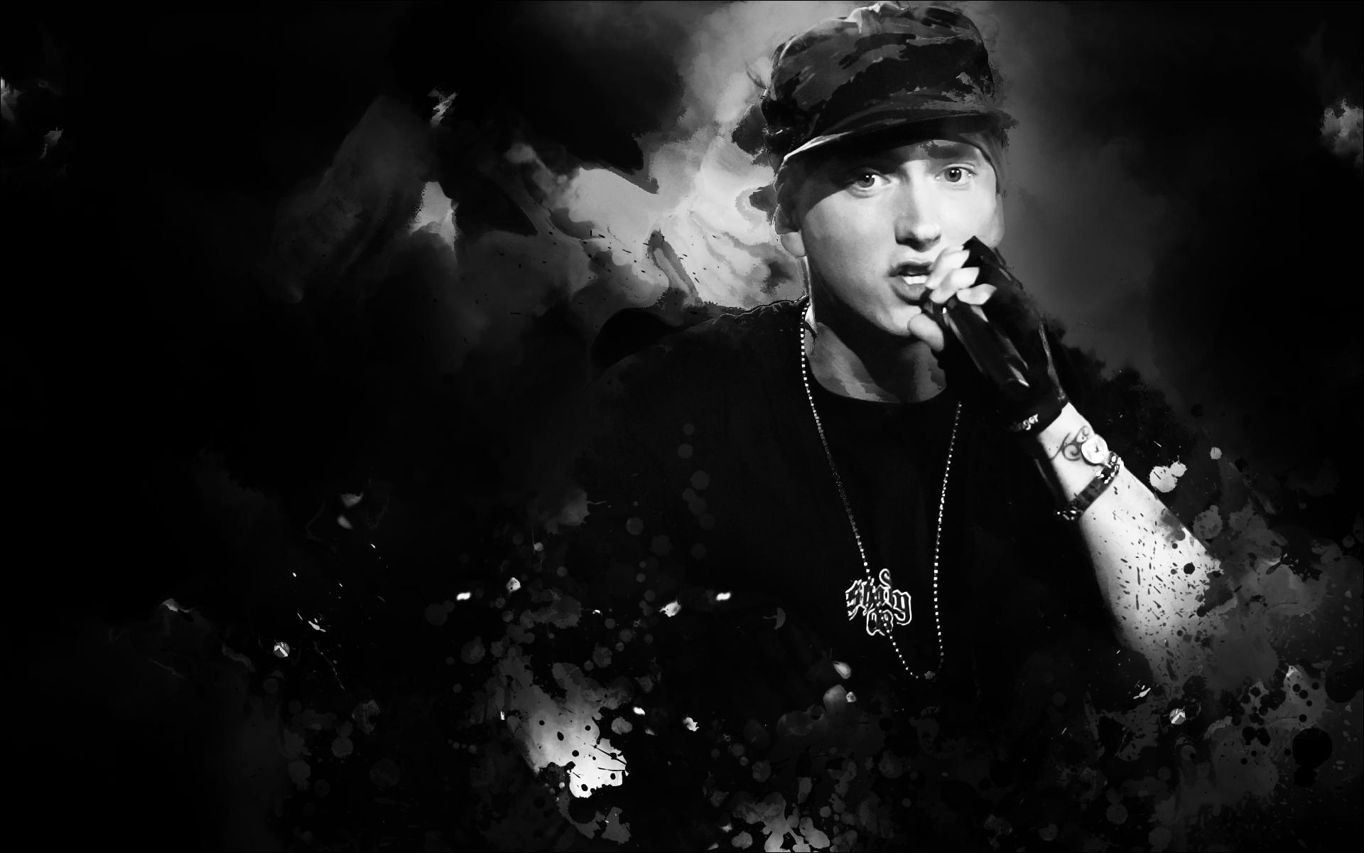 Eminem Desktop Wallpapers Top Free Eminem Desktop