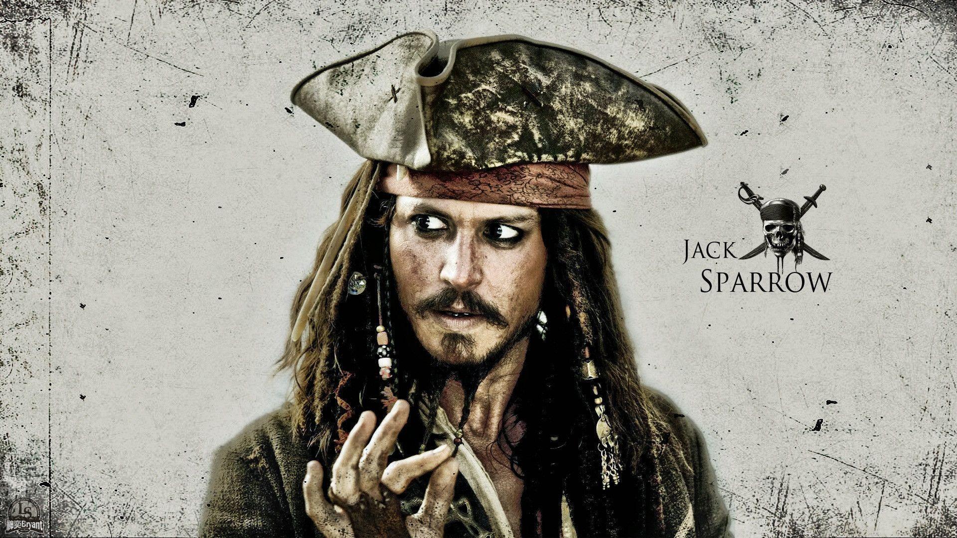 Captian Jack Sparrow Wallpapers Top Free Captian Jack Sparrow Backgrounds Wallpaperaccess