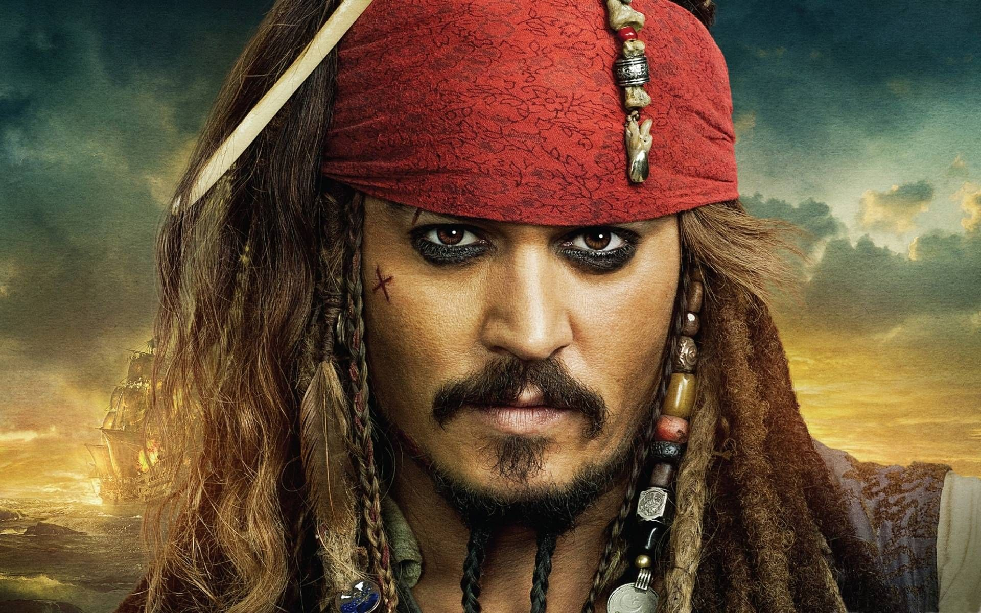 Jack Sparrow Wallpapers - Top Free Jack