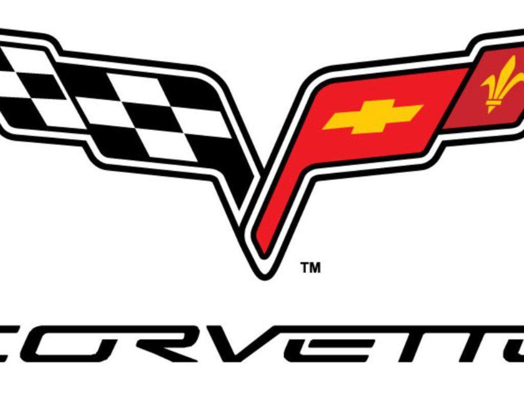 70 Best Free Corvette Logo Wallpapers Wallpaperaccess