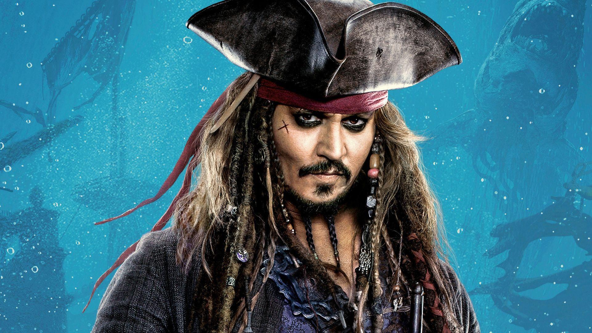 Jack Sparrow Wallpapers - Top Free Jack Sparrow ...