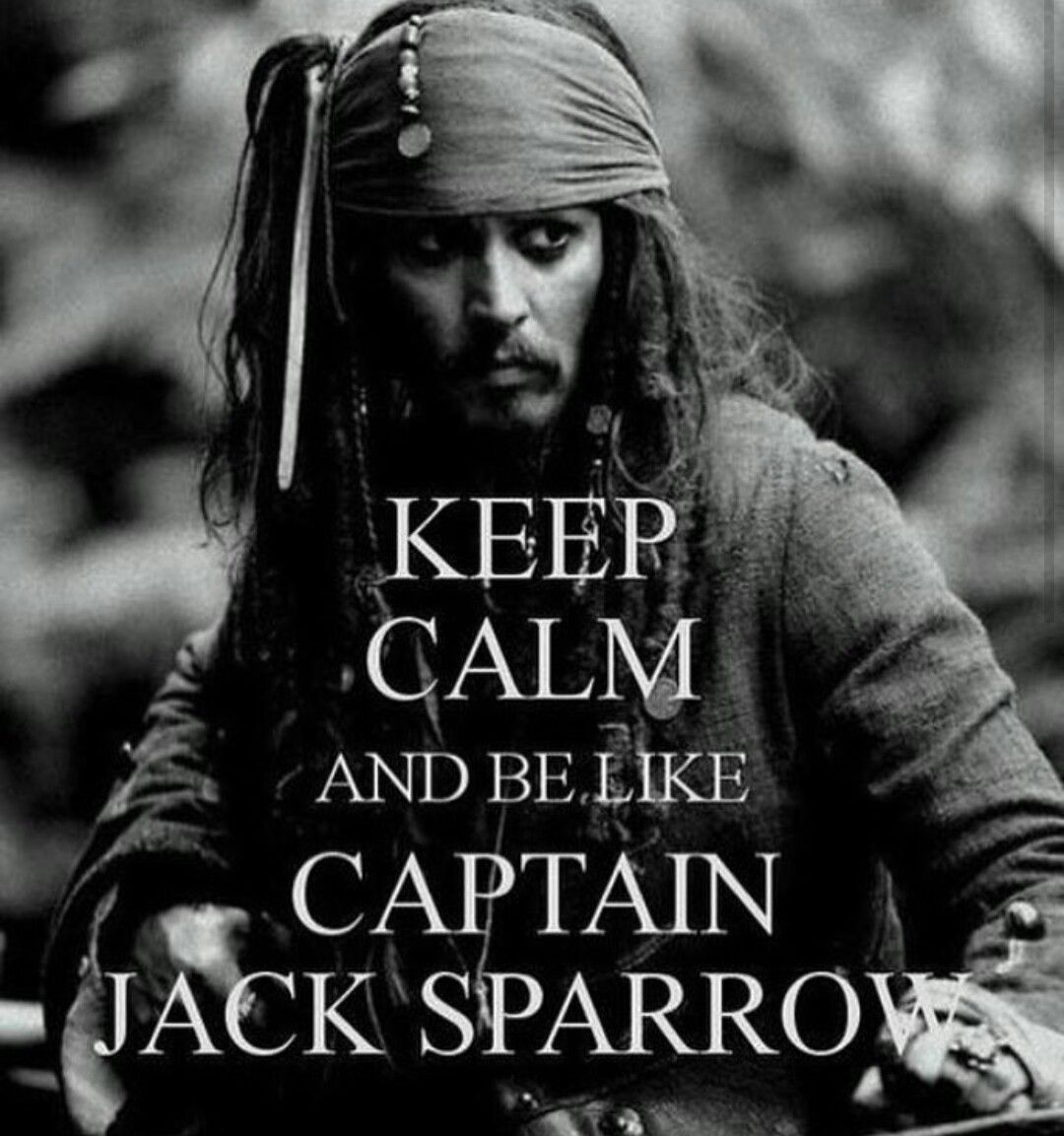 Captain Jack Sparrow Quotes Wallpapers Top Free Captain