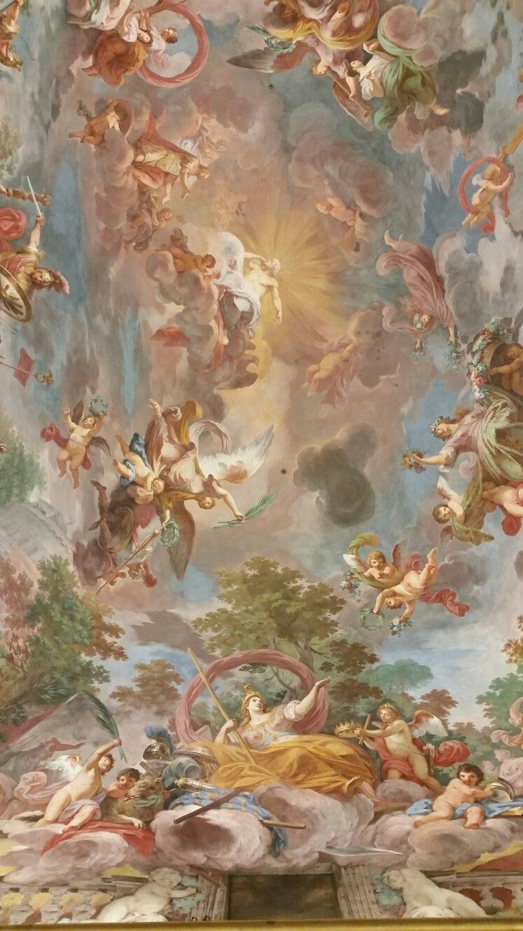 Renaissance Aesthetic Wallpapers - Top Free Renaissance Aesthetic  Backgrounds - WallpaperAccess