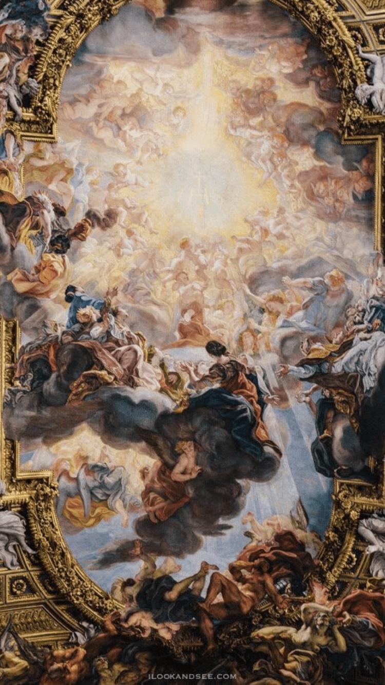 Renaissance Art Wallpapers Top Free Renaissance Art