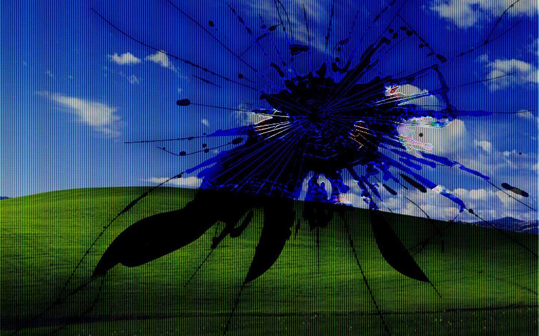 Broken Desktop Wallpapers - Top Free Broken Desktop ...