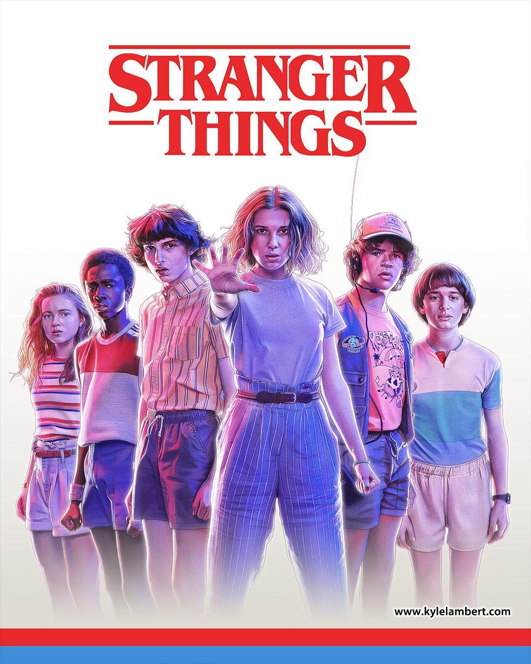 Eleven Stranger Things 3 Wallpapers Top Free Eleven Stranger