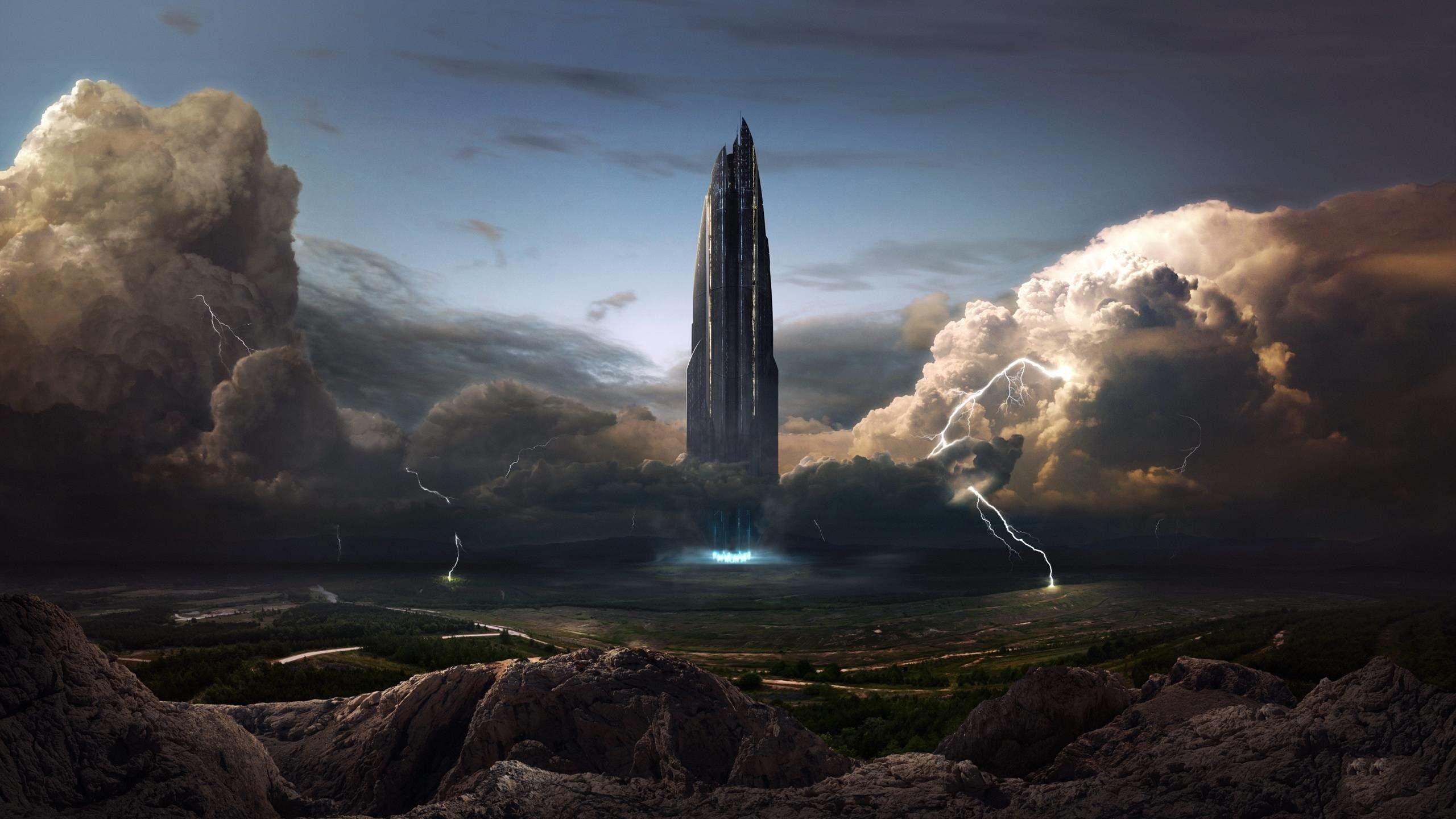 Beautiful Sci Fi Wallpapers Top Free Beautiful Sci Fi Backgrounds Wallpaperaccess