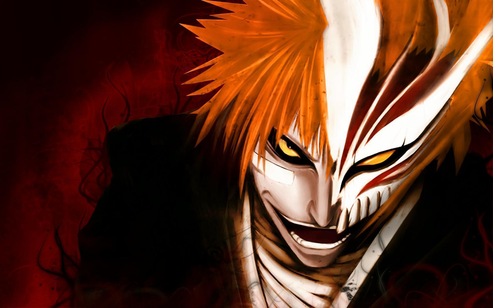 Bleach Ichigo Wallpapers - Top Free