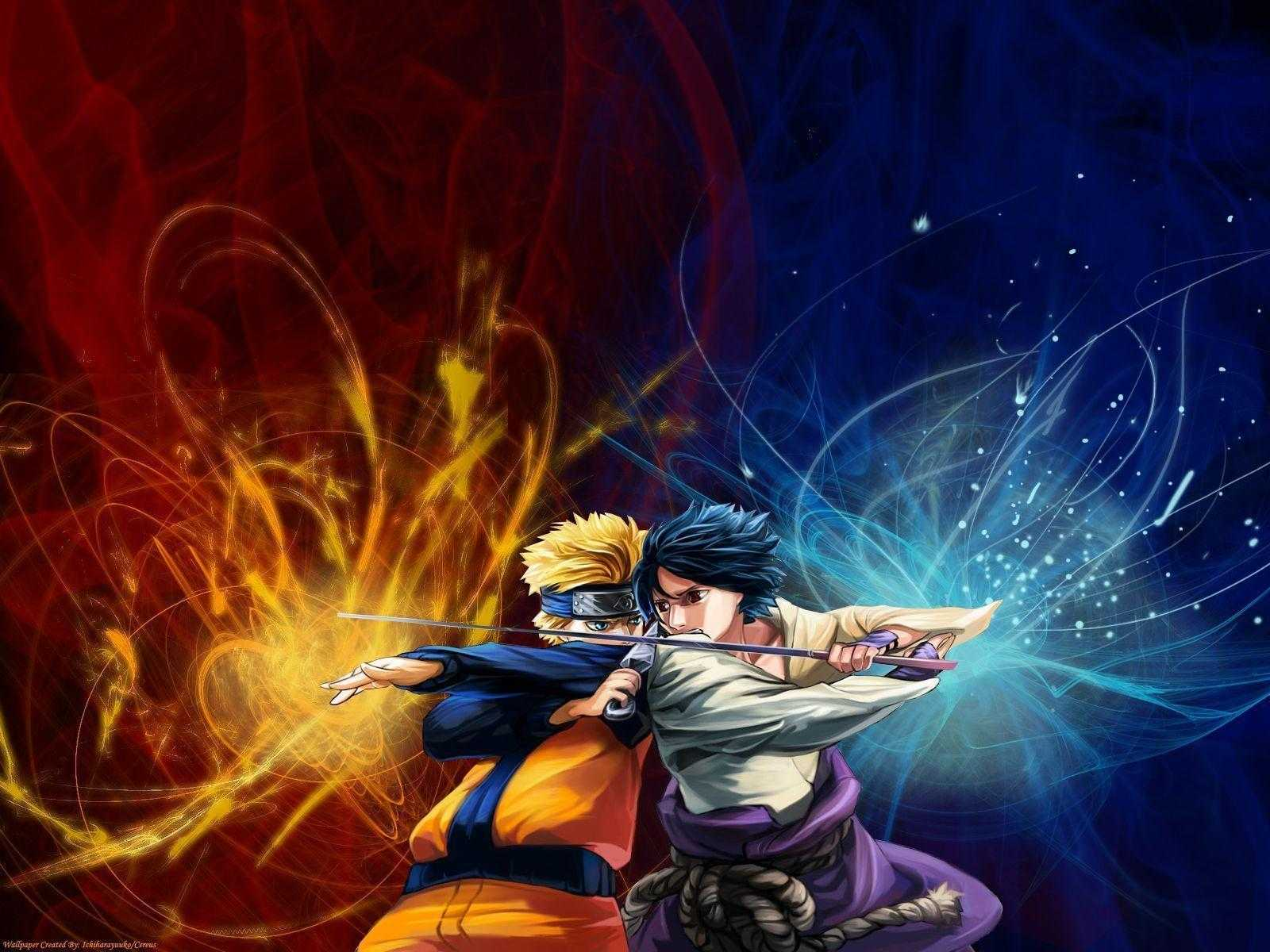 37 Best Free Cool Naruto Wallpapers
