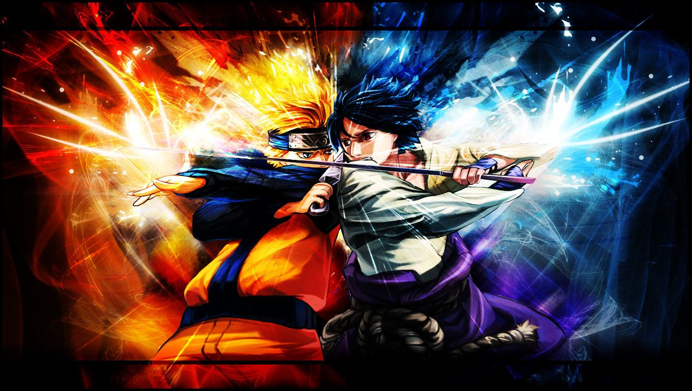 Cool Naruto Wallpapers Top Free Cool Naruto Backgrounds Wallpaperaccess