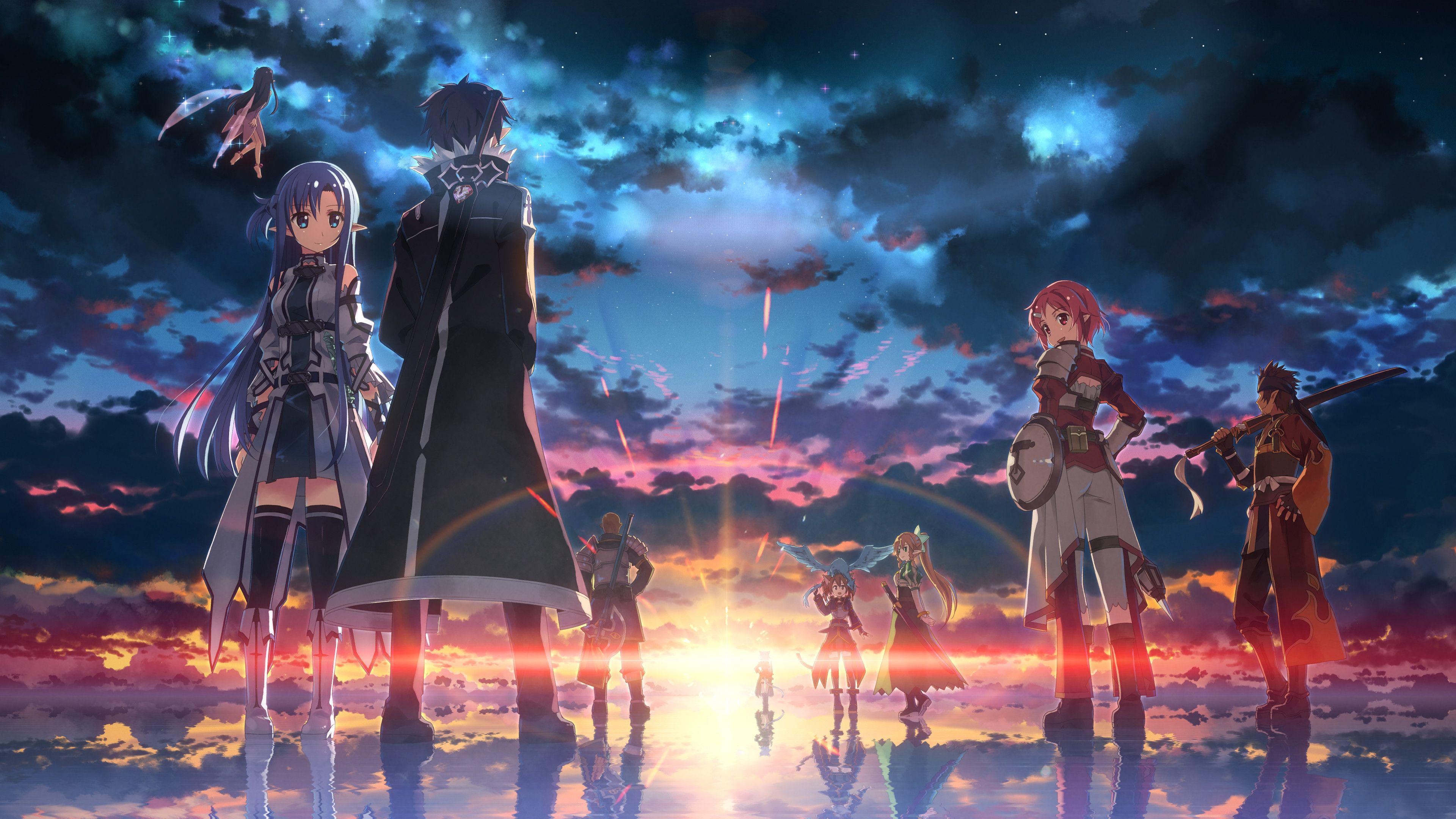 Lo-Fi Aesthetic Anime Wallpapers - Top Free Lo-Fi ...