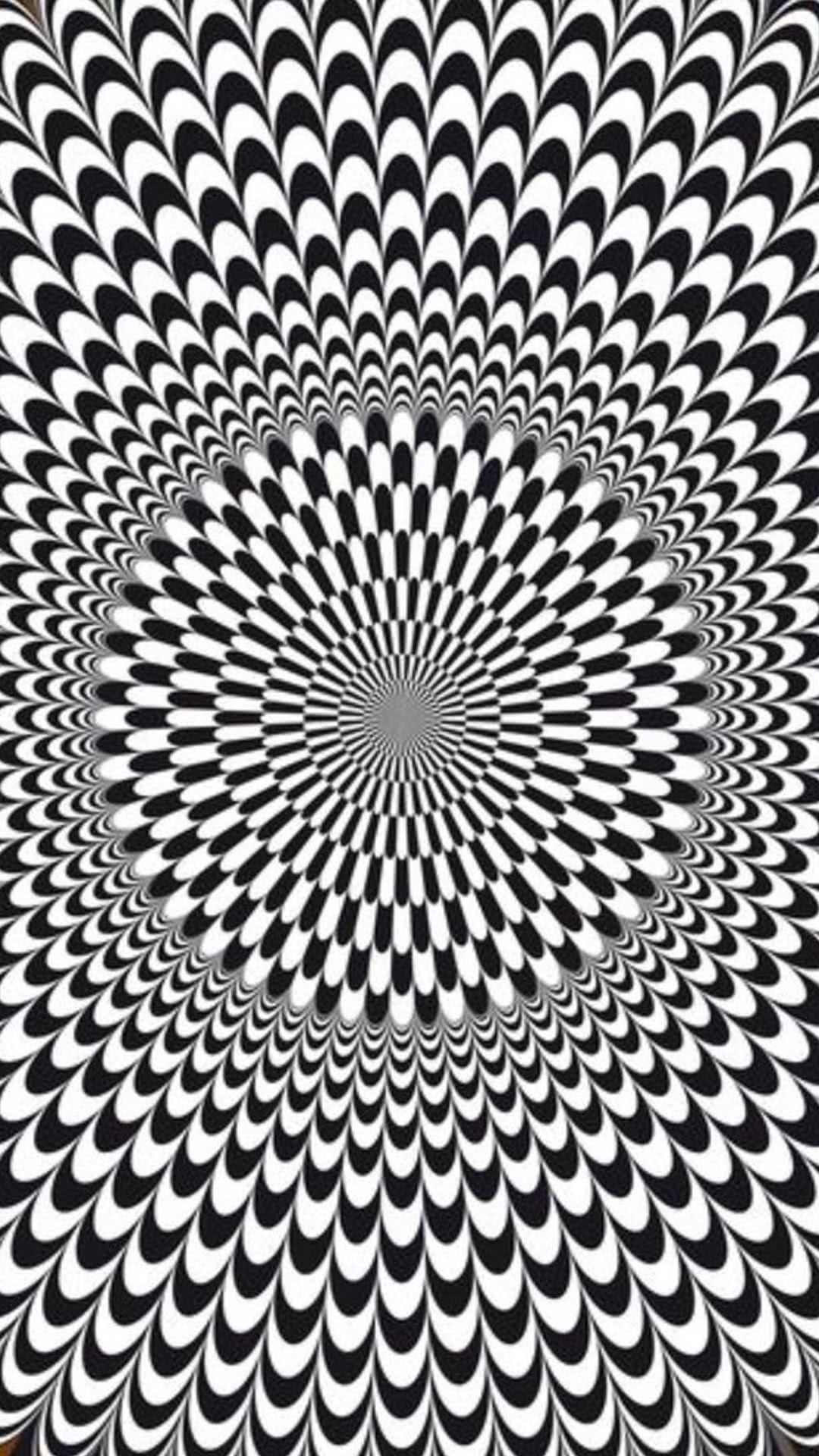Eye Illusion Wallpapers Top Free Eye Illusion Backgrounds Wallpaperaccess