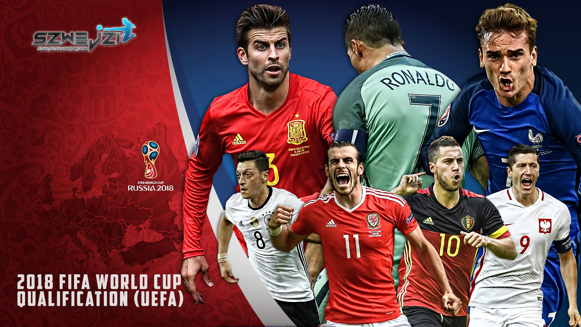 Fifa 2018 Wallpapers Top Free Fifa 2018 Backgrounds
