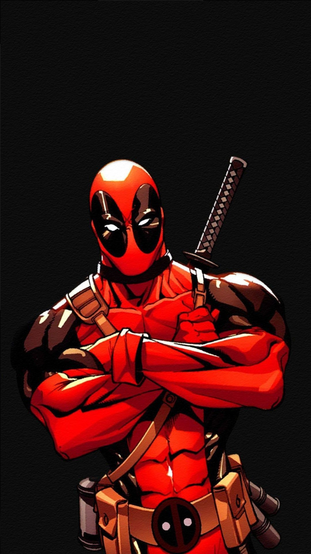 41 Best Free Deadpool Samsung Wallpapers Wallpaperaccess