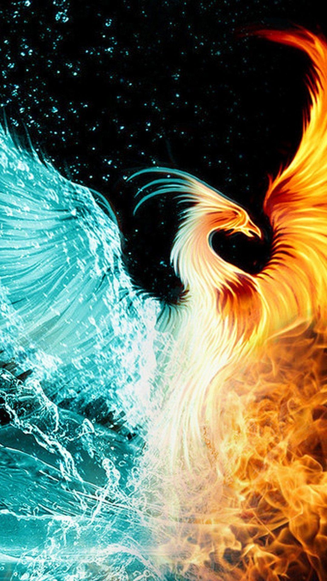 Phoenix Iphone Wallpapers Top Free Phoenix Iphone