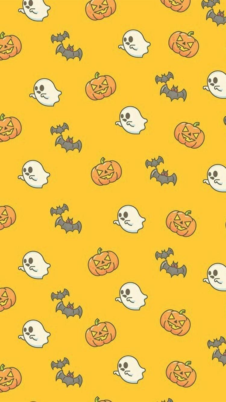 Cute Halloween iPhone Wallpapers , Top Free Cute Halloween