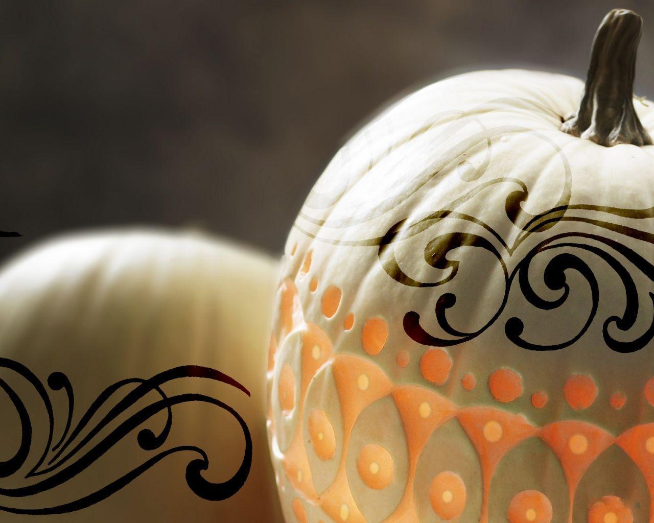 White Pumpkins Desktop Wallpapers Top Free White Pumpkins