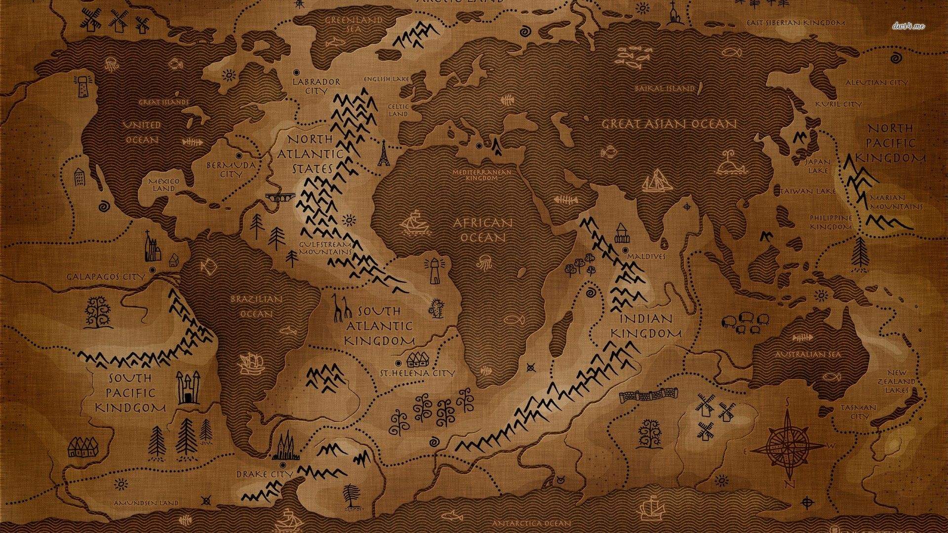 Game Of Thrones Map Wallpapers Top Free Game Of Thrones