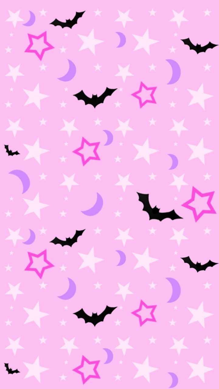 Halloween Pastel Goth Wallpapers Top Free Halloween Pastel Goth