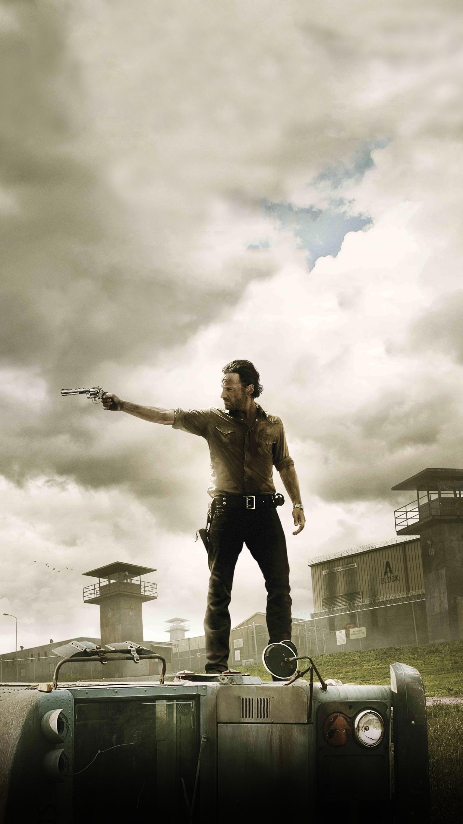 The Walking Dead Phone Wallpapers Top Free The Walking Dead