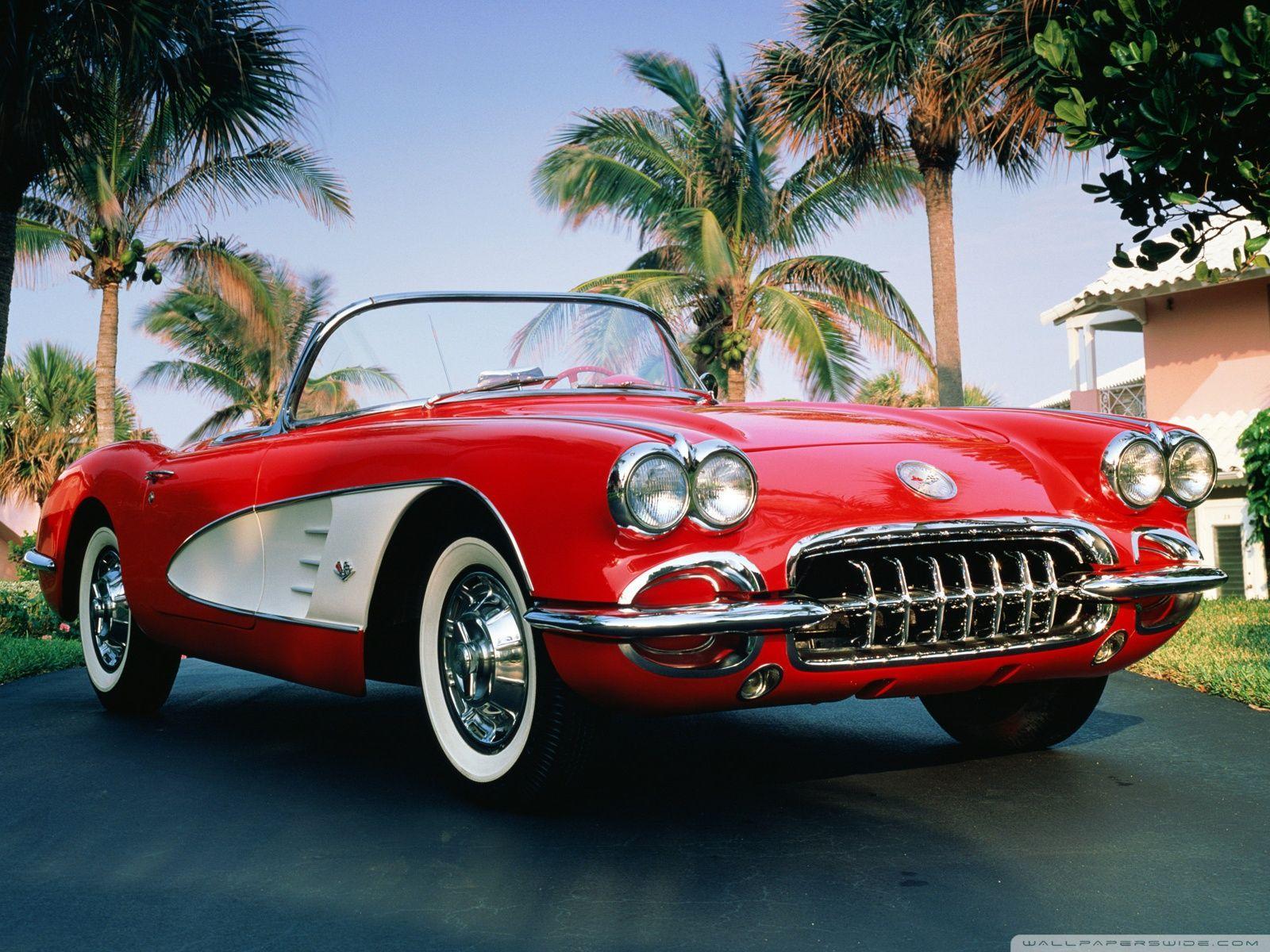 Vintage Corvette Wallpapers - Top Free Vintage Corvette Backgrounds -  WallpaperAccess