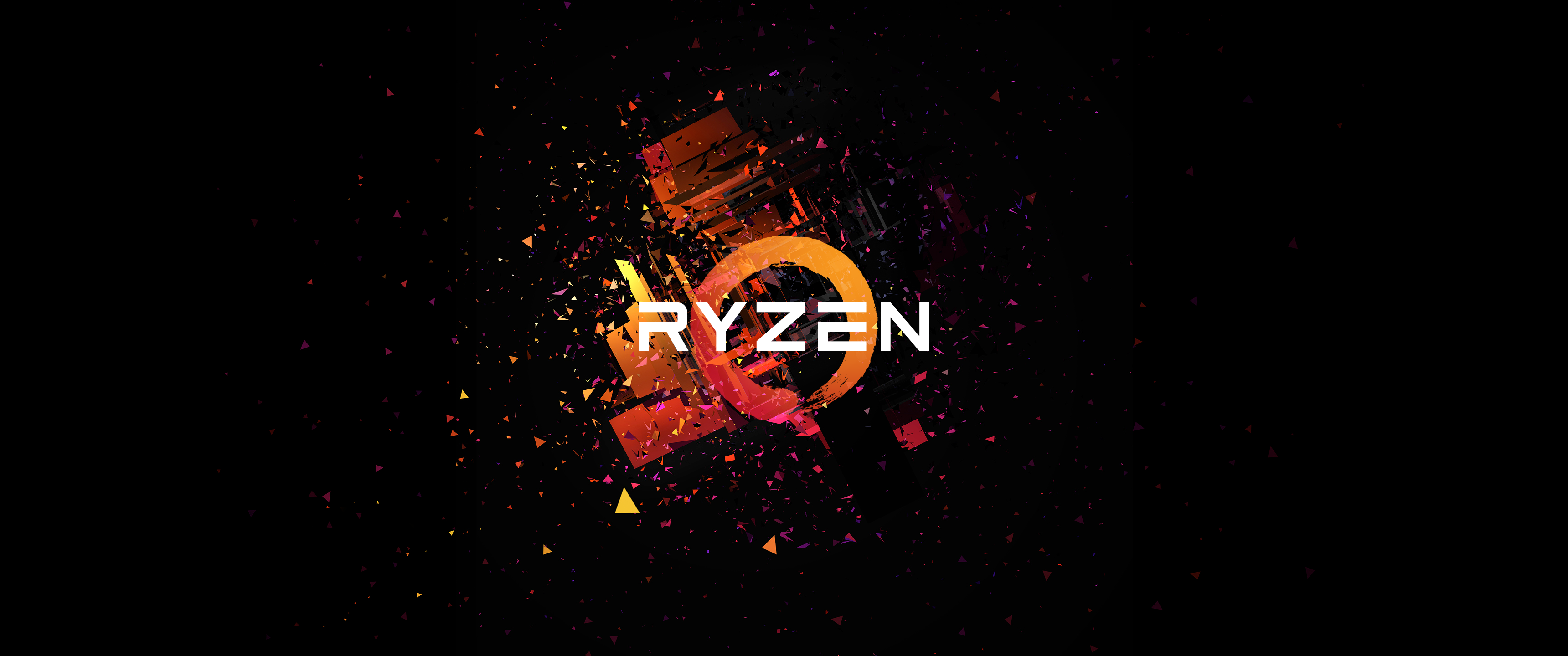 AMD Ryzen Wallpapers - Top Free AMD