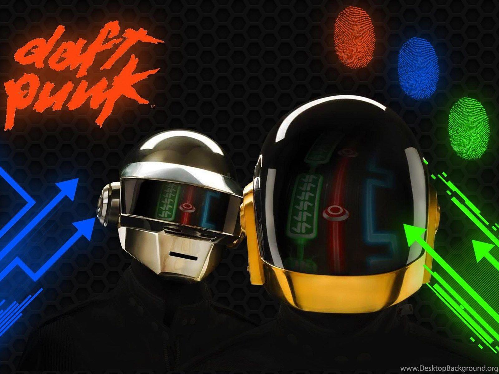 Daft Punk Wallpapers - Top Free Daft Punk Backgrounds ...