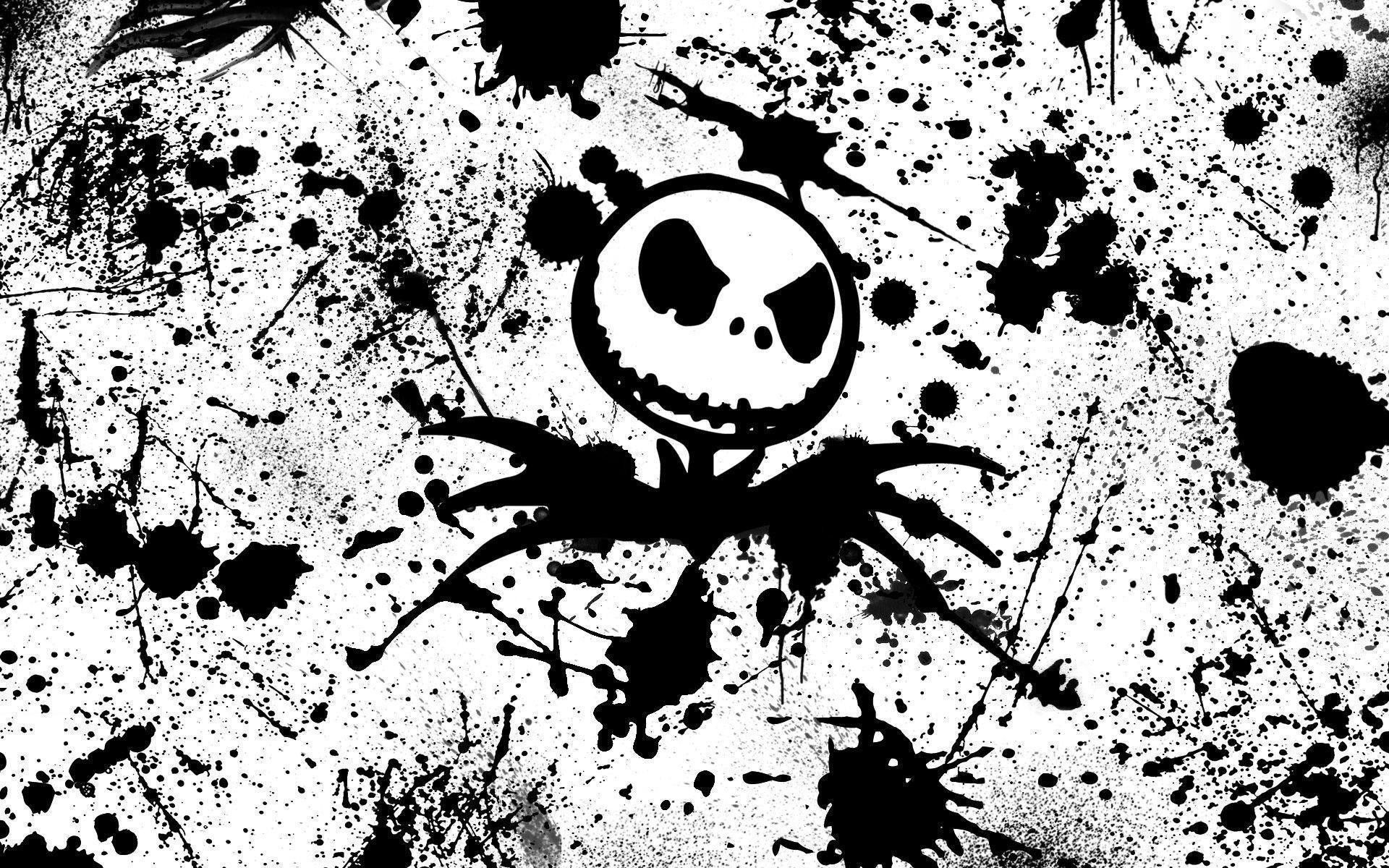 Jack Skellington Wallpapers Top Free Jack Skellington