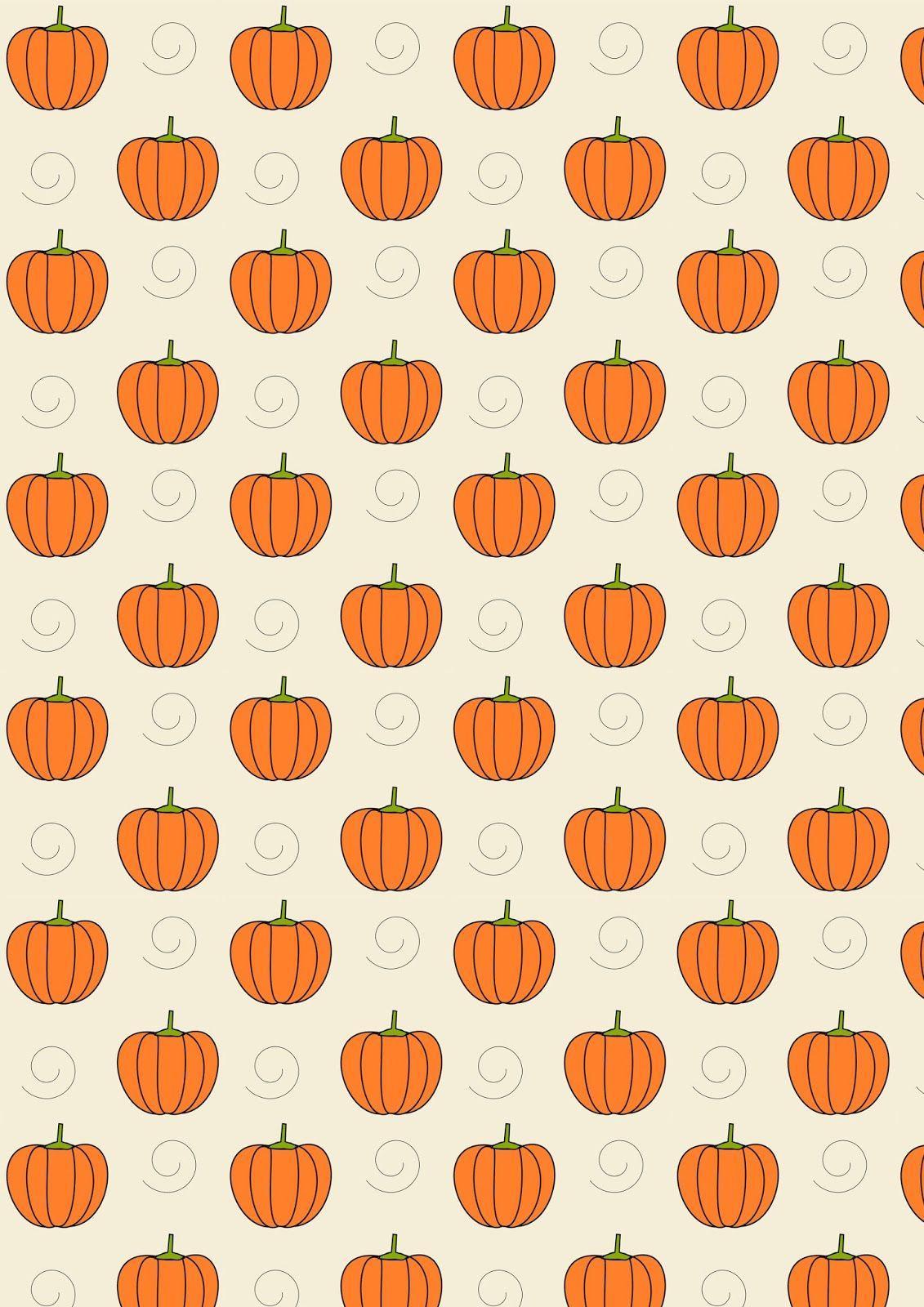 Cute Cartoon Pumpkin Wallpapers Top Free Cute Cartoon Pumpkin Backgrounds Wallpaperaccess