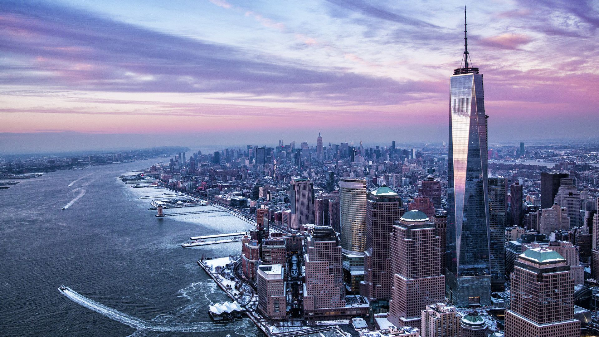 New York Hd Wallpapers Top Free New York Hd Backgrounds Wallpaperaccess