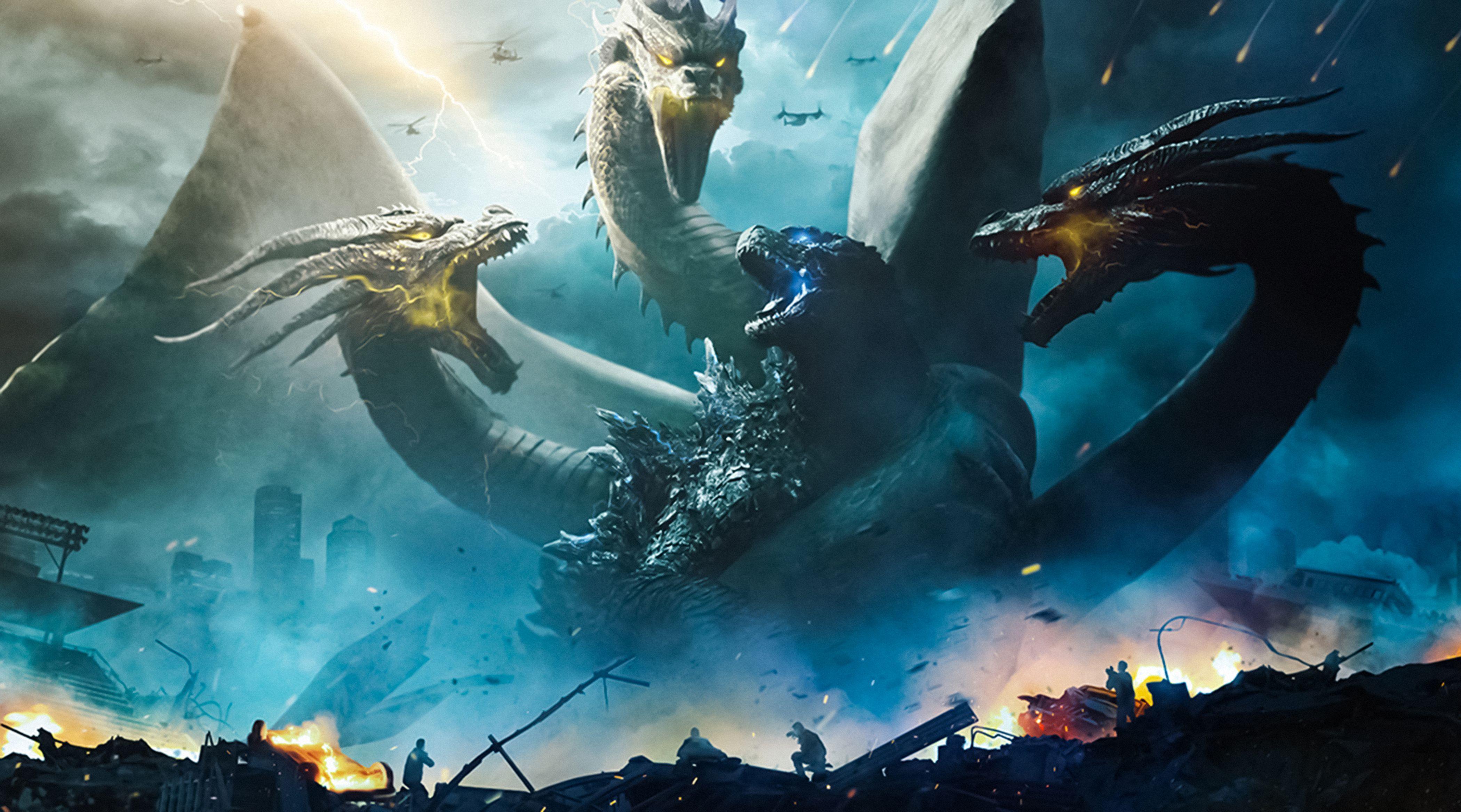 14 Godzilla PC Wallpapers   Top Free Godzilla PC Backgrounds ...
