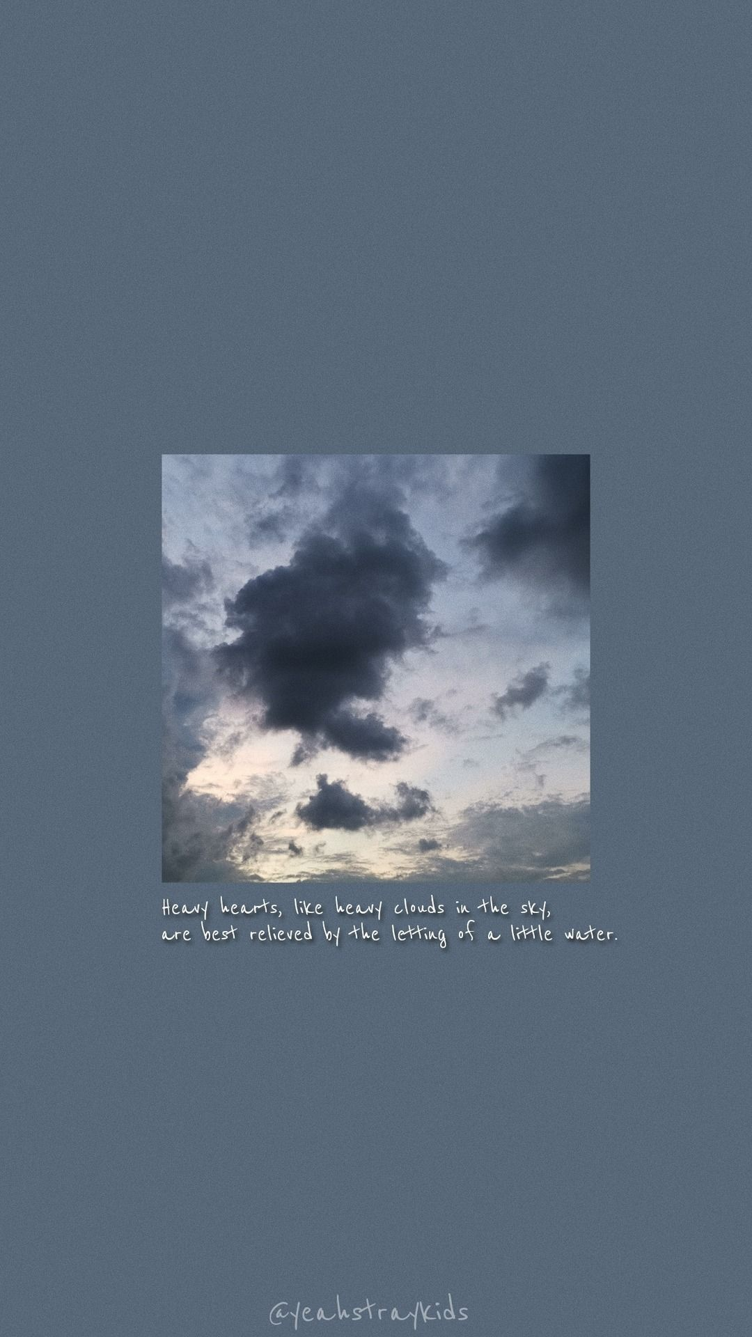 Clouds Aesthetic Tumblr Wallpapers Top Free Clouds Aesthetic