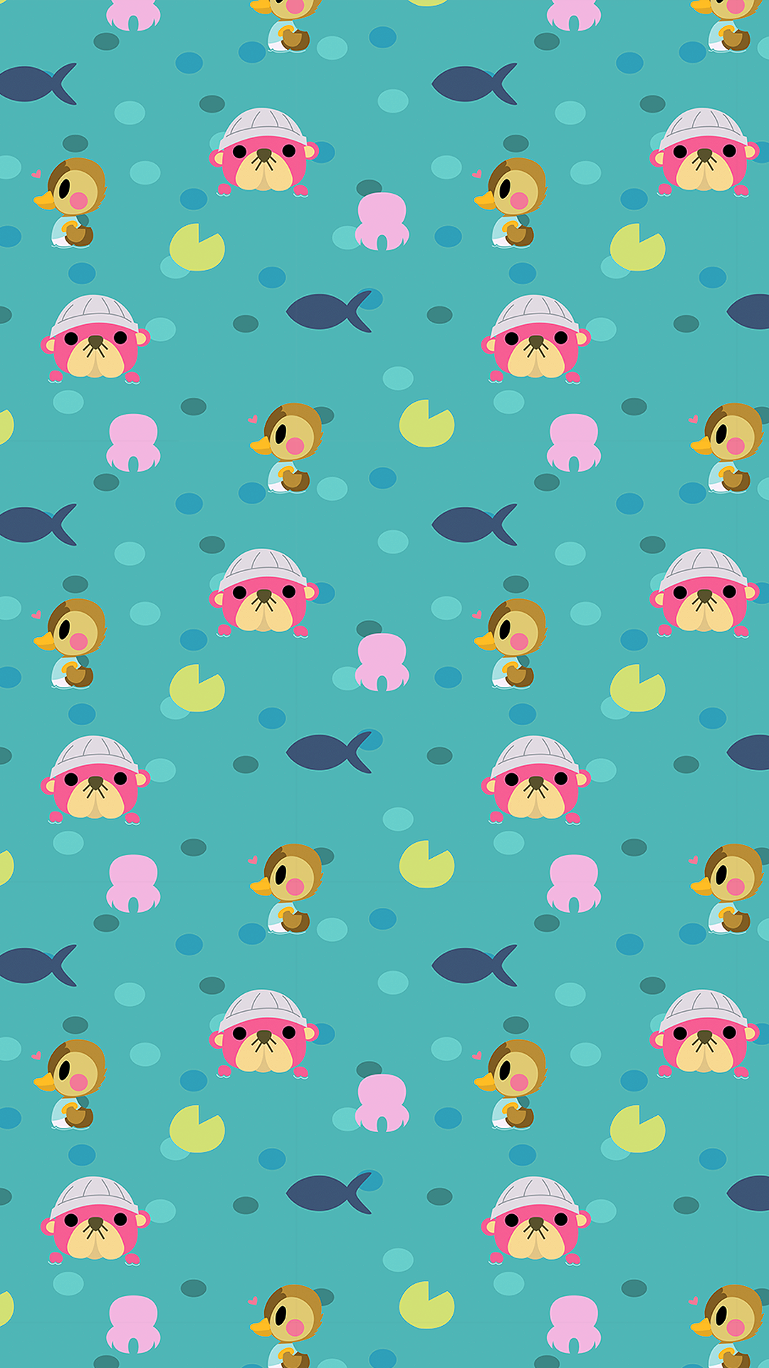 Animal Crossing Wallpapers - Top Free Animal Crossing ...