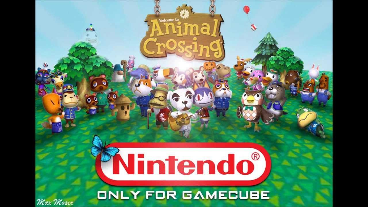 Animal crossing Desktop Wallpapers - Top Free Animal ...