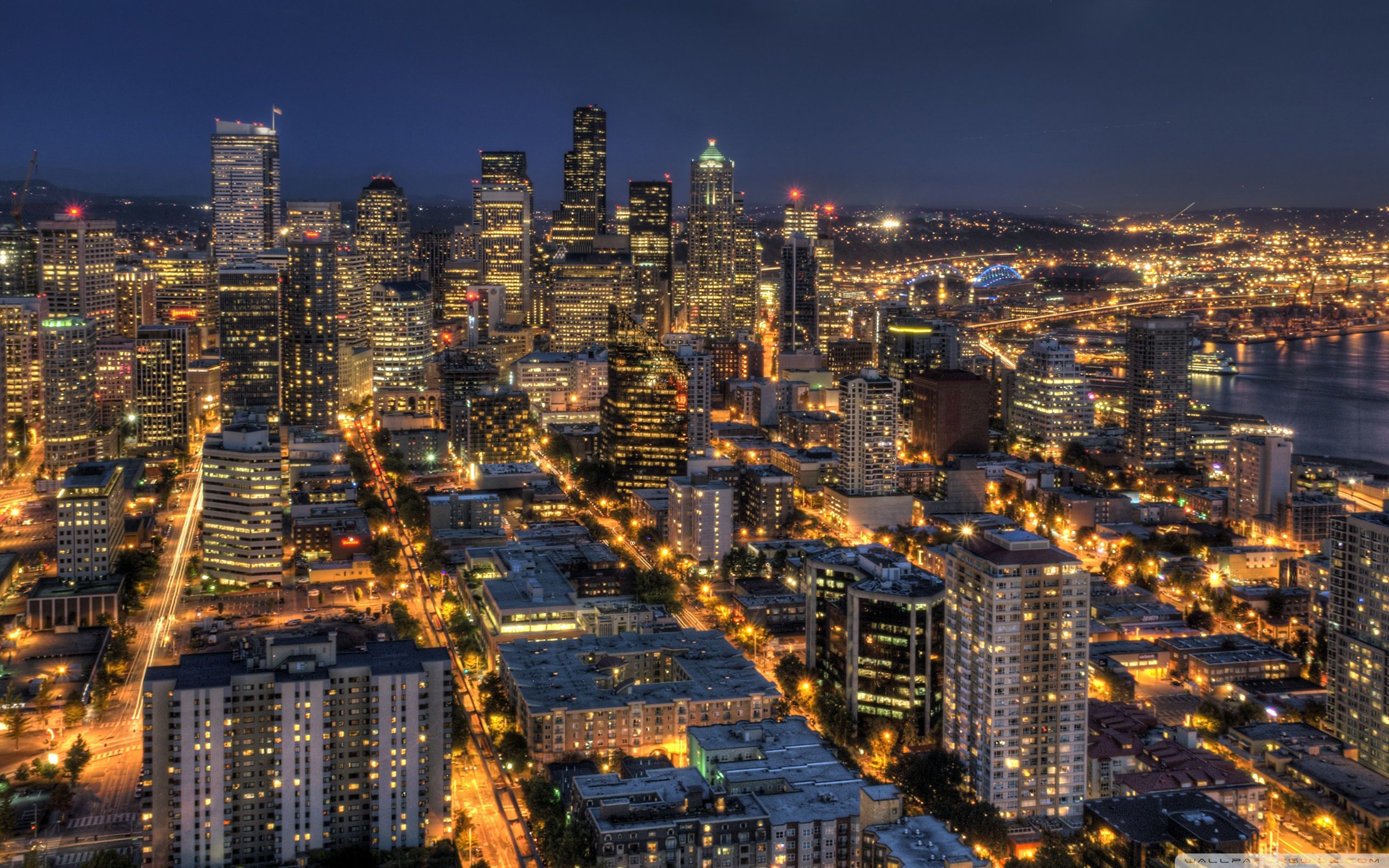 Seattle Wallpapers Top Free Seattle Backgrounds