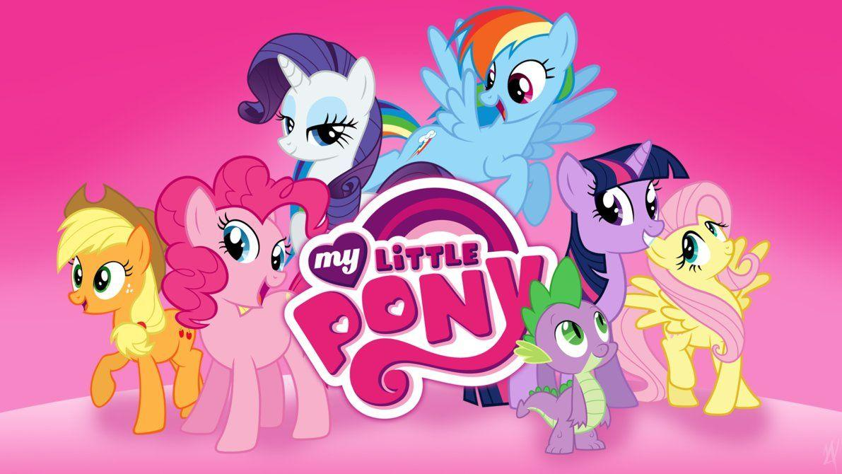 My Little Pony Desktop Wallpapers Top Free My Little Pony