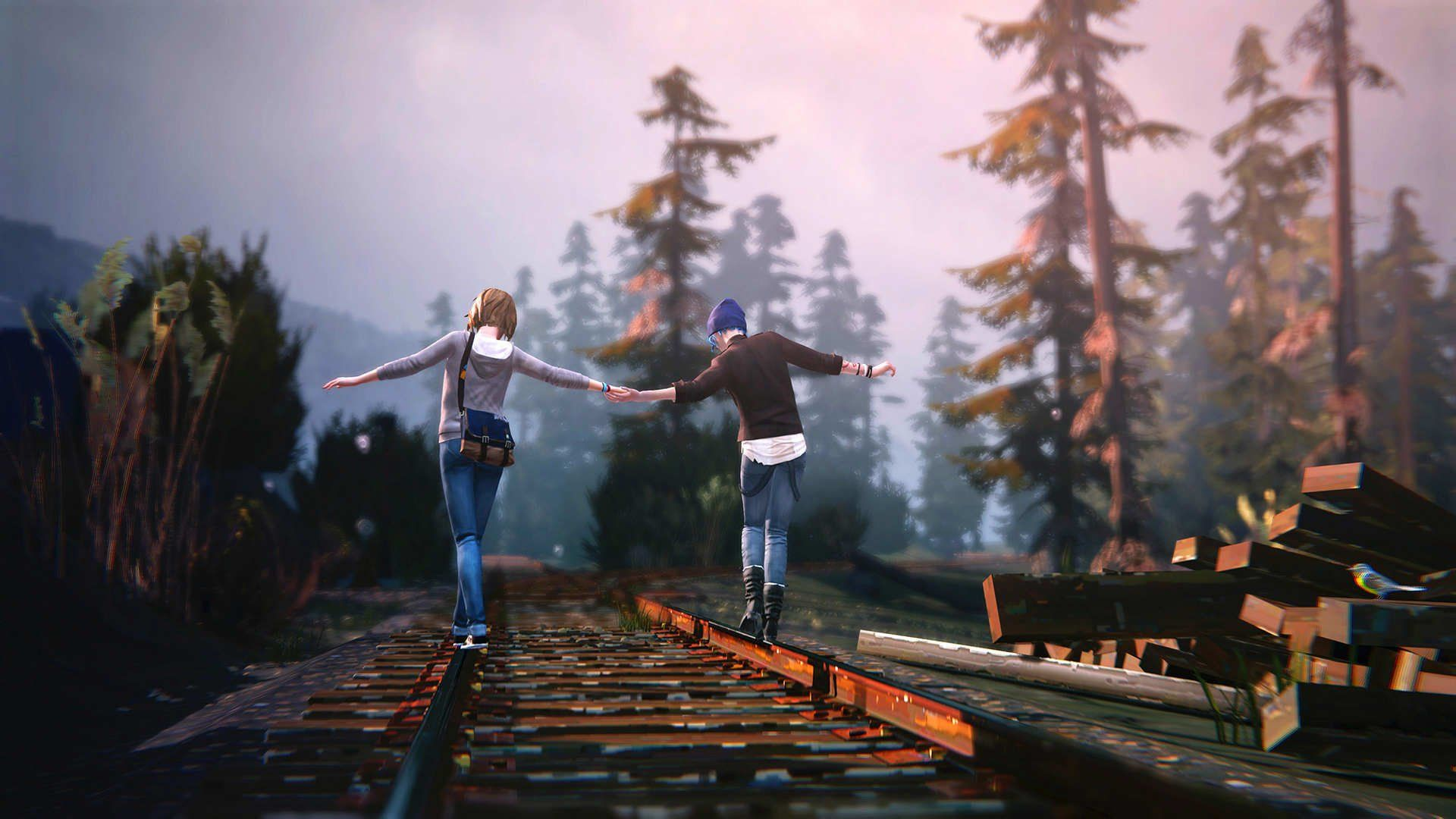 Life Is Strange Wallpapers Top Free Life Is Strange Backgrounds