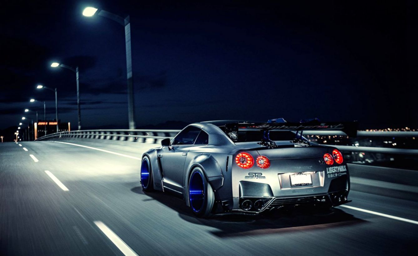 Gtr R35 Wallpapers Top Free Gtr R35 Backgrounds Wallpaperaccess