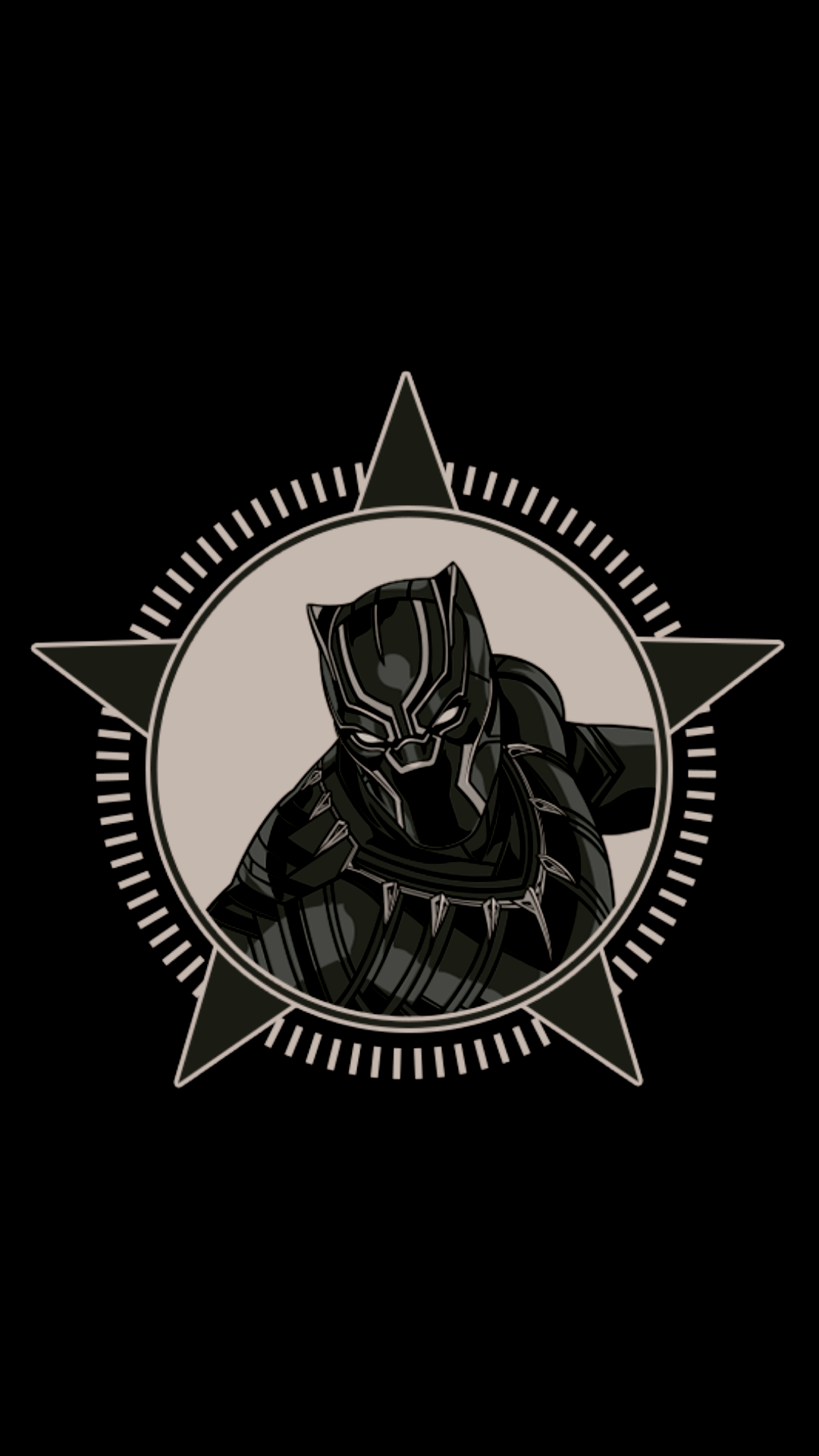 Black Panther Logo Wallpapers Top Free Black Panther Logo Backgrounds Wallpaperaccess