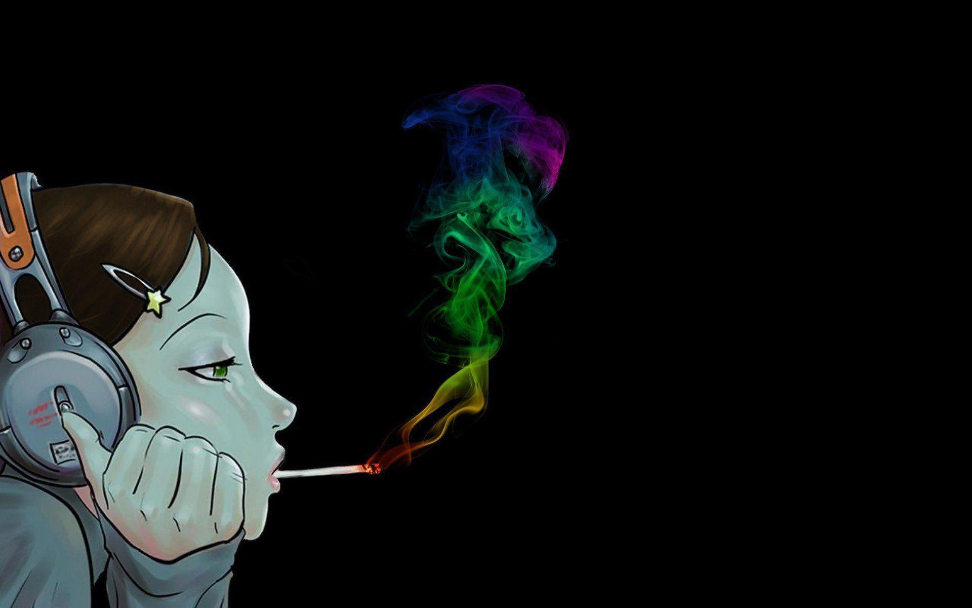 56 Best Free Wiz Khalifa Smoking Wallpapers Wallpaperaccess