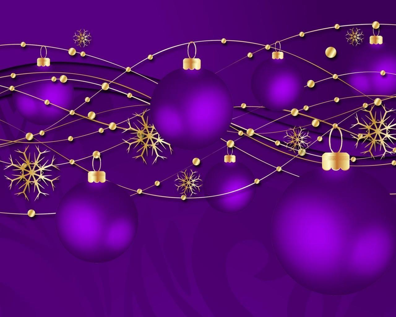 Purple Christmas.Purple Christmas Wallpapers Top Free Purple Christmas