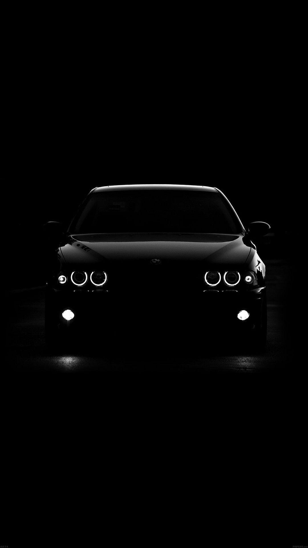 Black Car HD Wallpapers - Top Free Black Car HD ...