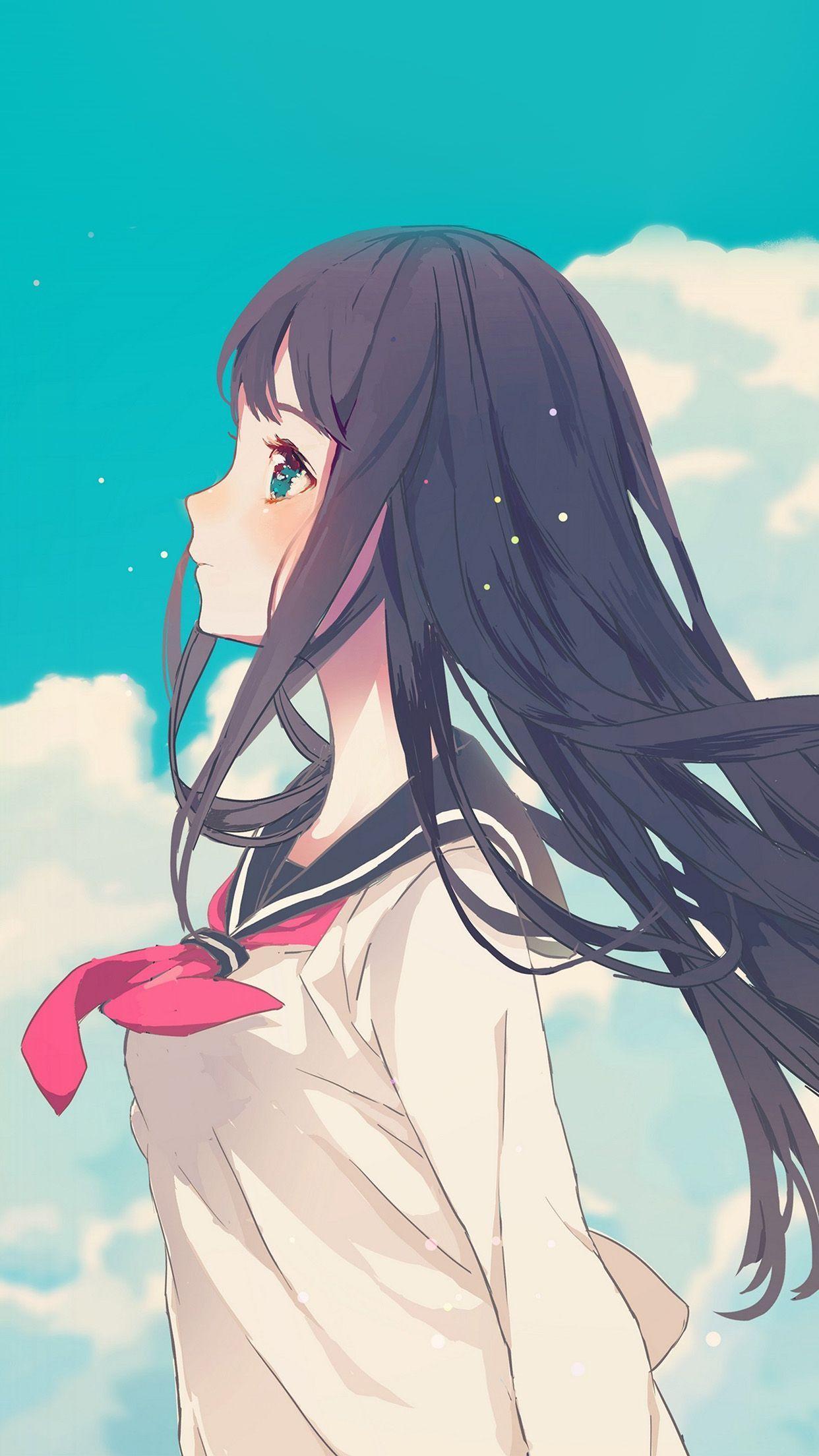 20 Ide Pp Anime Couple Terpisah Keep Calman